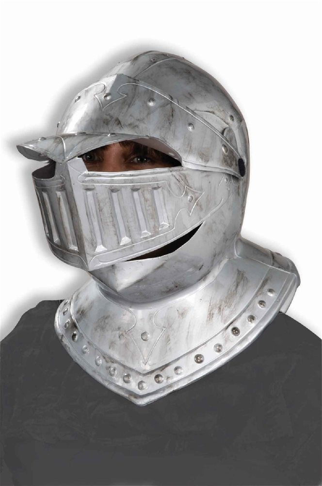 Picture of Adult Knight Helmet