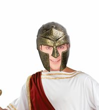 Picture of Gladiator Helmet