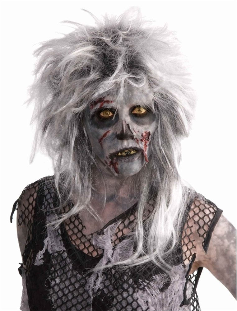 Picture of Zombie Wig