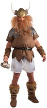 Picture of Dopey Viking Adult Mens Costume