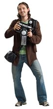 Picture of Paparazzi Adult Mens Costume
