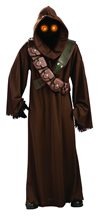 Picture of Star Wars Jawa Adult Mens Costume