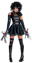 Picture of Miss Scissorhands Adult Womens Costume