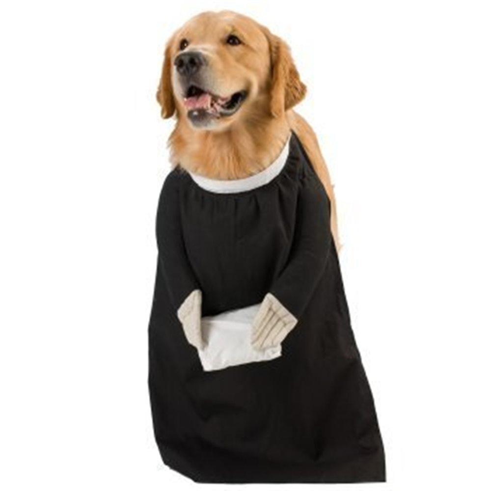 Picture of Priest Pet Costume