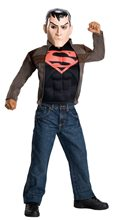 Picture of Young Justice Superboy Child Costume