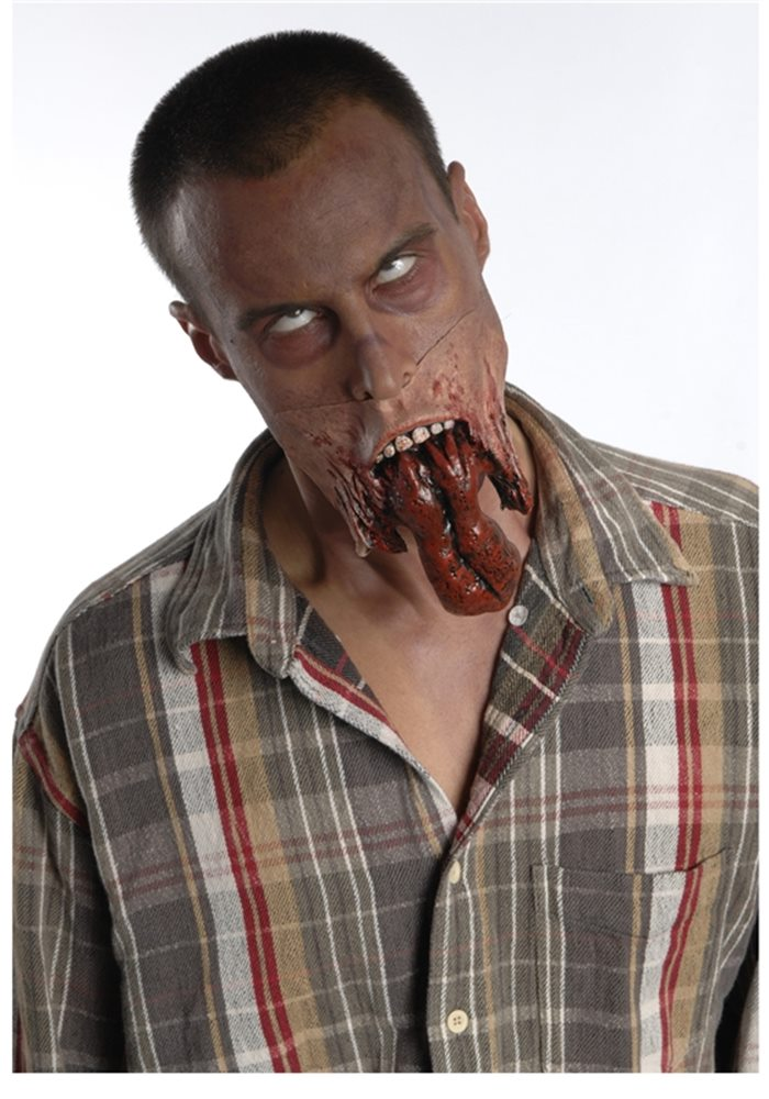 Picture of The Walking Dead Split Jaw Appliance