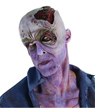 Picture of The Walking Dead Decayed Head Appliance