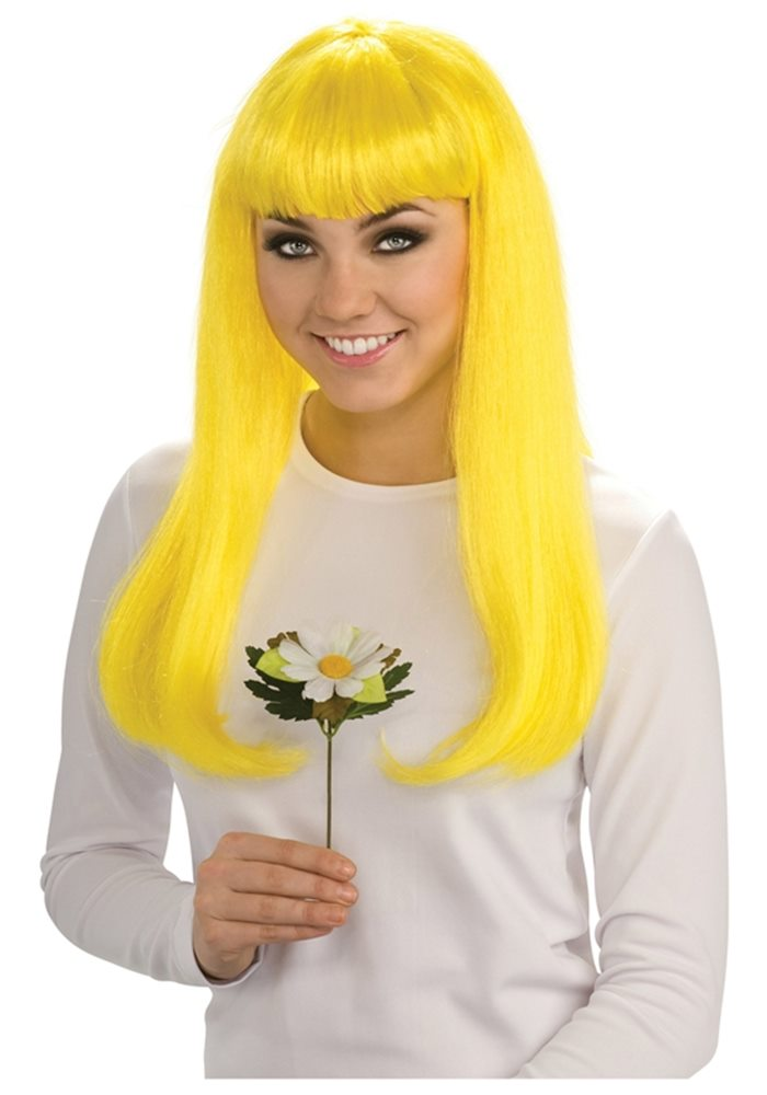 Picture of Smurfette Adult Wig