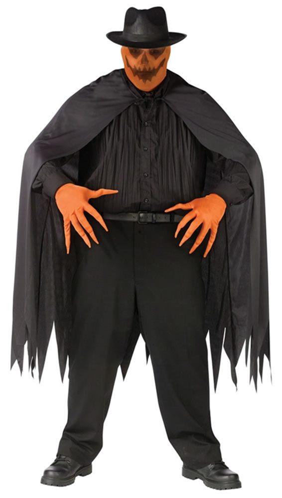 Picture of Pumpkin Slayer Plus Size Costume