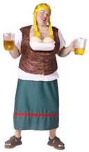 Picture of Miss Oktoberbreast Plus Size Costume
