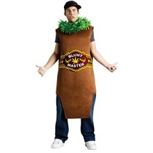 Picture of Blunt Master Adult Mens Costume