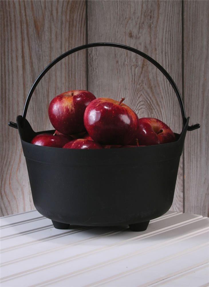 Picture of Black Cauldron 9.5in