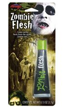 Picture of Zombie Flesh Makeup