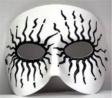 Picture of Bug Eyed Adult Mask