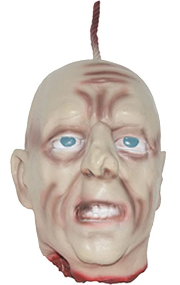 Picture of Gunther Hanging Head Prop