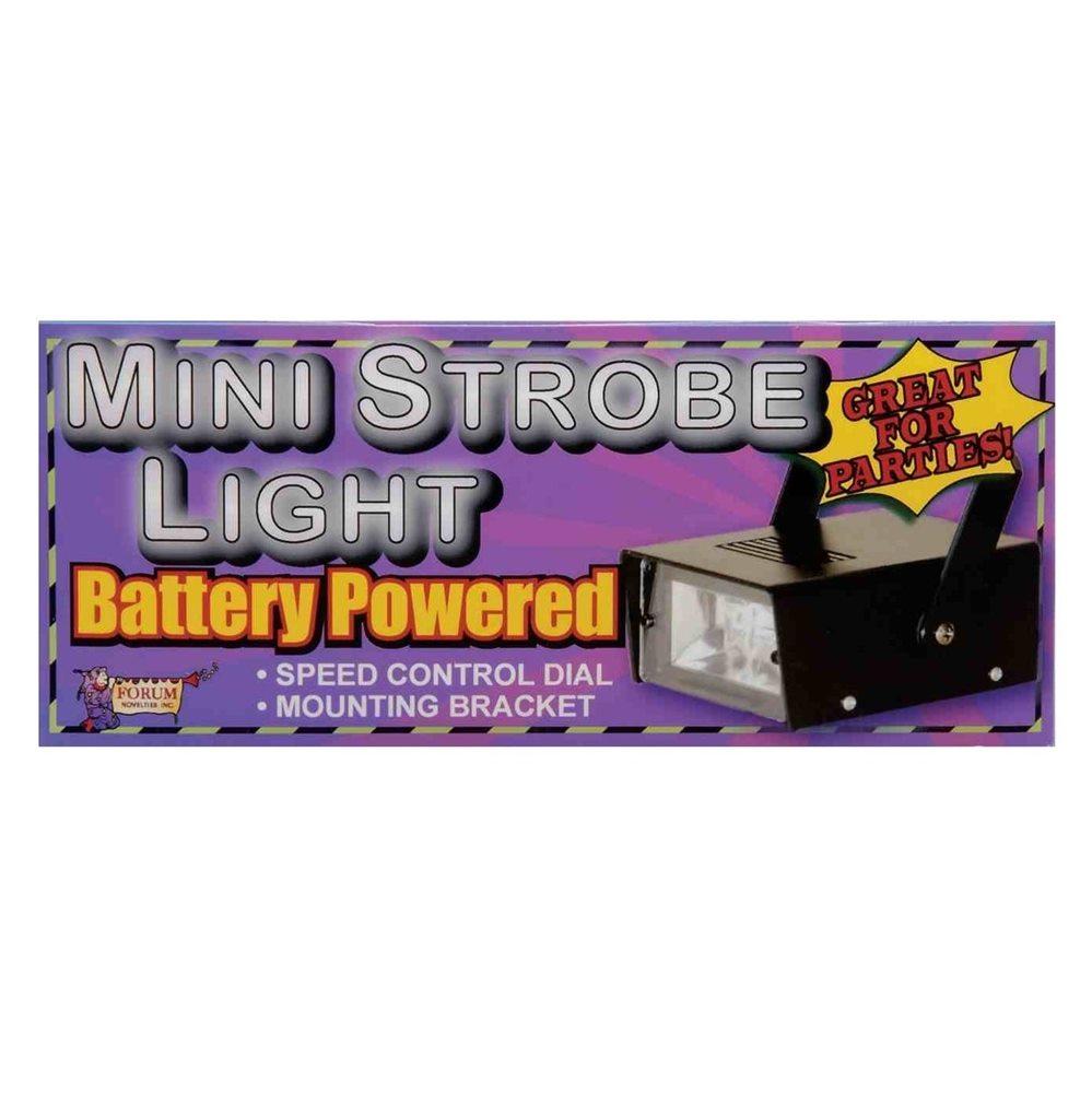 Picture of Mini Strobe Light