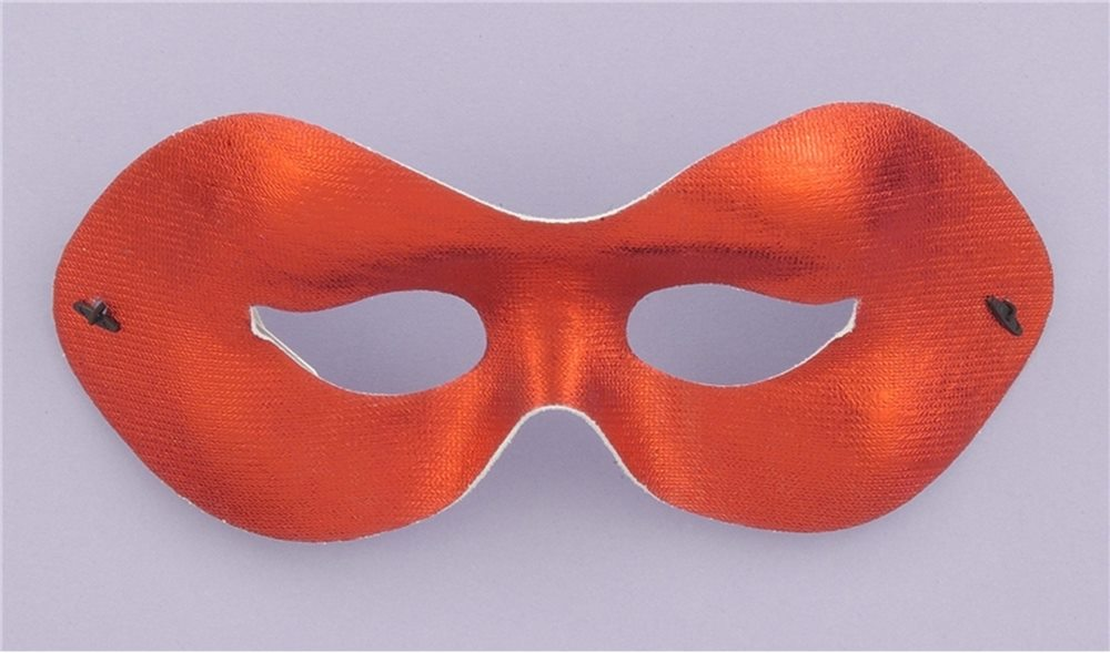 Picture of Red Eye Mask
