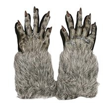 Picture of Grey Werewolf Hand Gloves