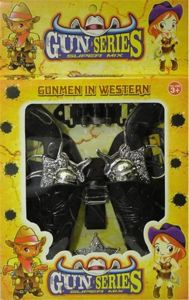 Picture of Western Gun Set