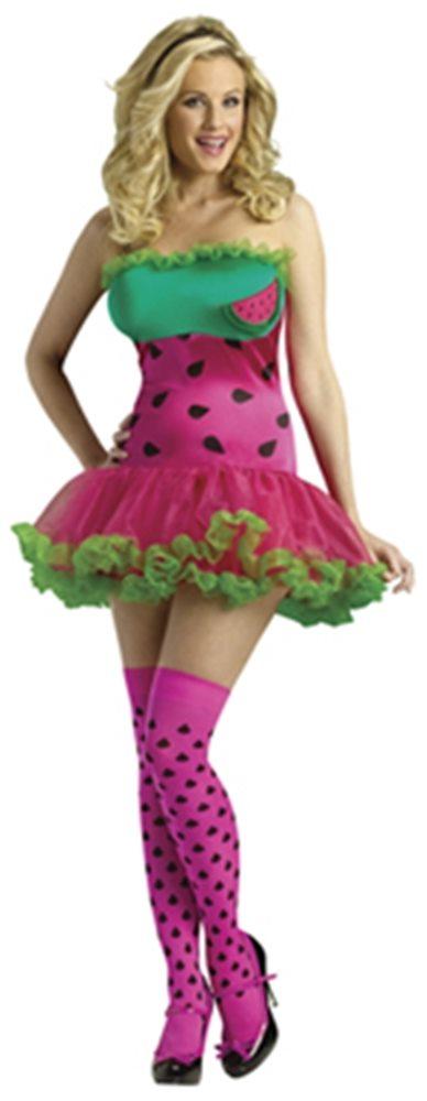 Picture of Watermelon Tutu Adult Costume