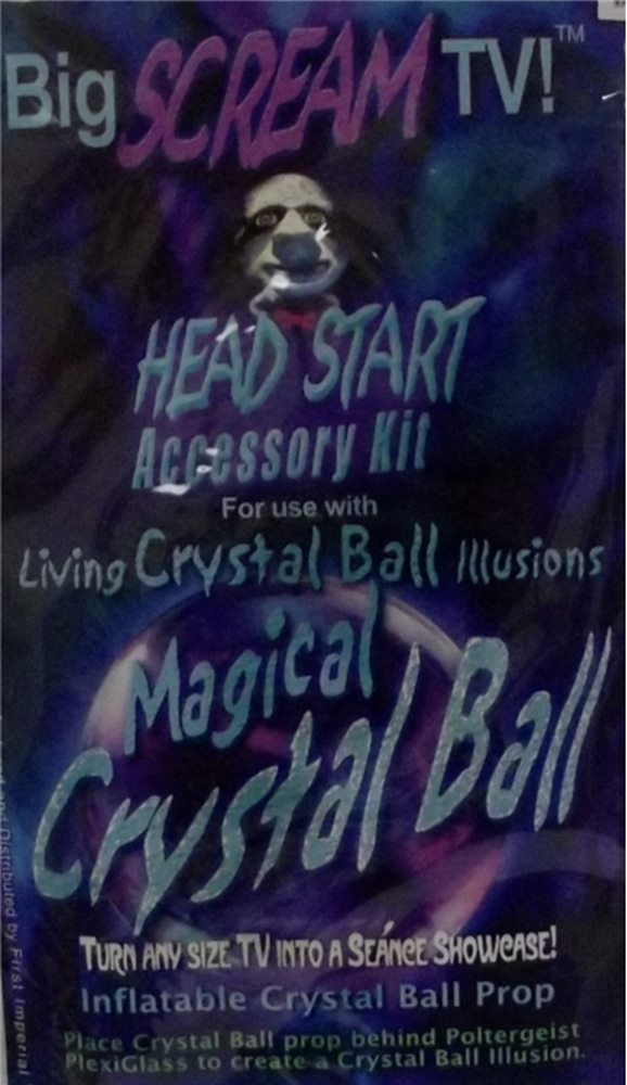 Picture of Magical Crystal Ball