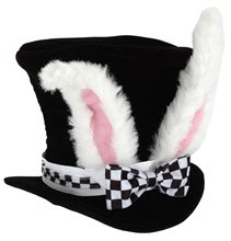 Picture of Bunny Top Hat