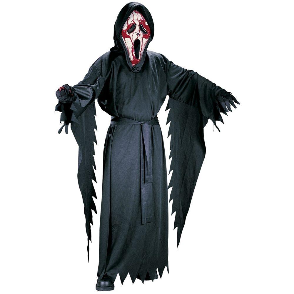 Picture of Scream 4 Ghost Face Child Costume