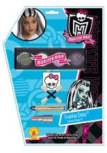 Picture of Monster High Frankie Stein Makeup Kit