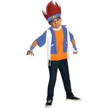 Picture of Beyblade Gingka Hagane Child Costume