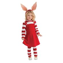 Picture of Olivia Pig Toddler & Child Costume
