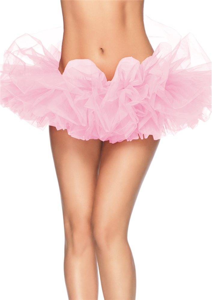Picture of Light Pink Organza Tutu