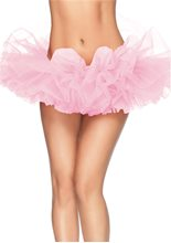 Picture of Light Pink Organza Tutu