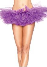 Picture of Purple Organza Tutu