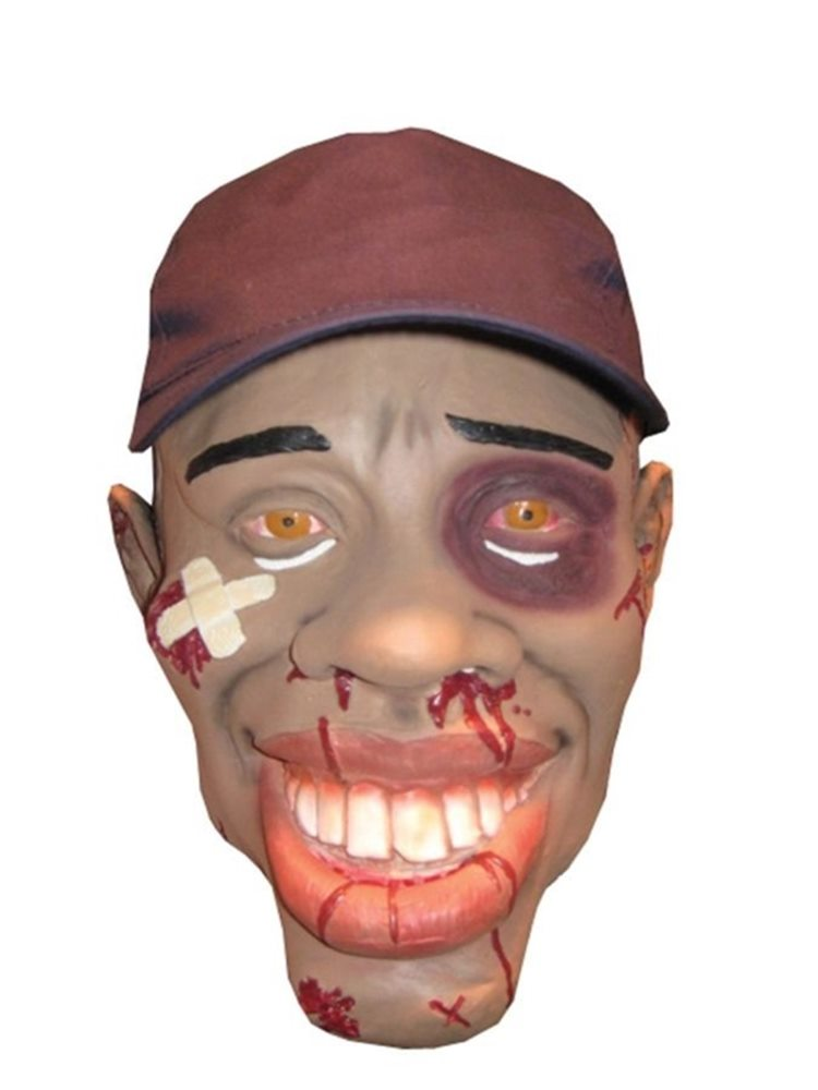 Picture of Cheater Tiger Woods Adult Mask