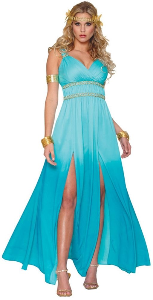 Picture of Aphrodite Adult Womens Costume