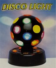 Picture of Disco Multi Light
