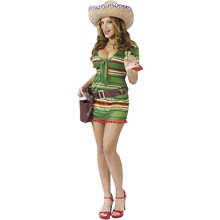 Picture of Sexy Shooter Adult Womens Costume