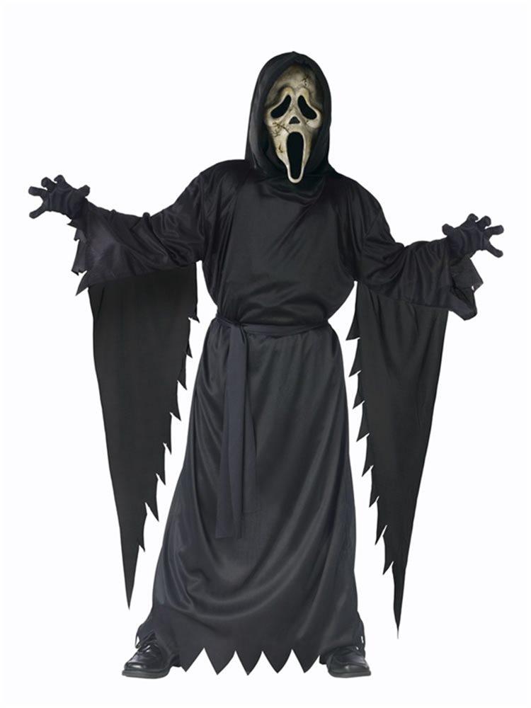 Picture of Scream Teen Costume