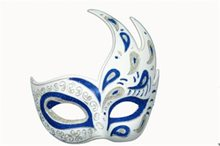 Picture of Venetian Wave Mask