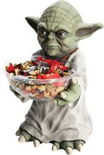 Picture of Star Wars Yoda Candy Bowl Holder