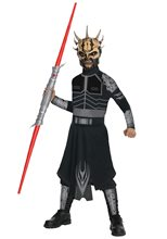 Picture of Star Wars Savage Classic Child Costume