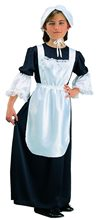 Picture of Pilgrim Girl Child Costume