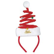 Picture of Santa Bopper Headband