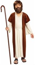 Picture of Biblical Times Jesus Child Costume