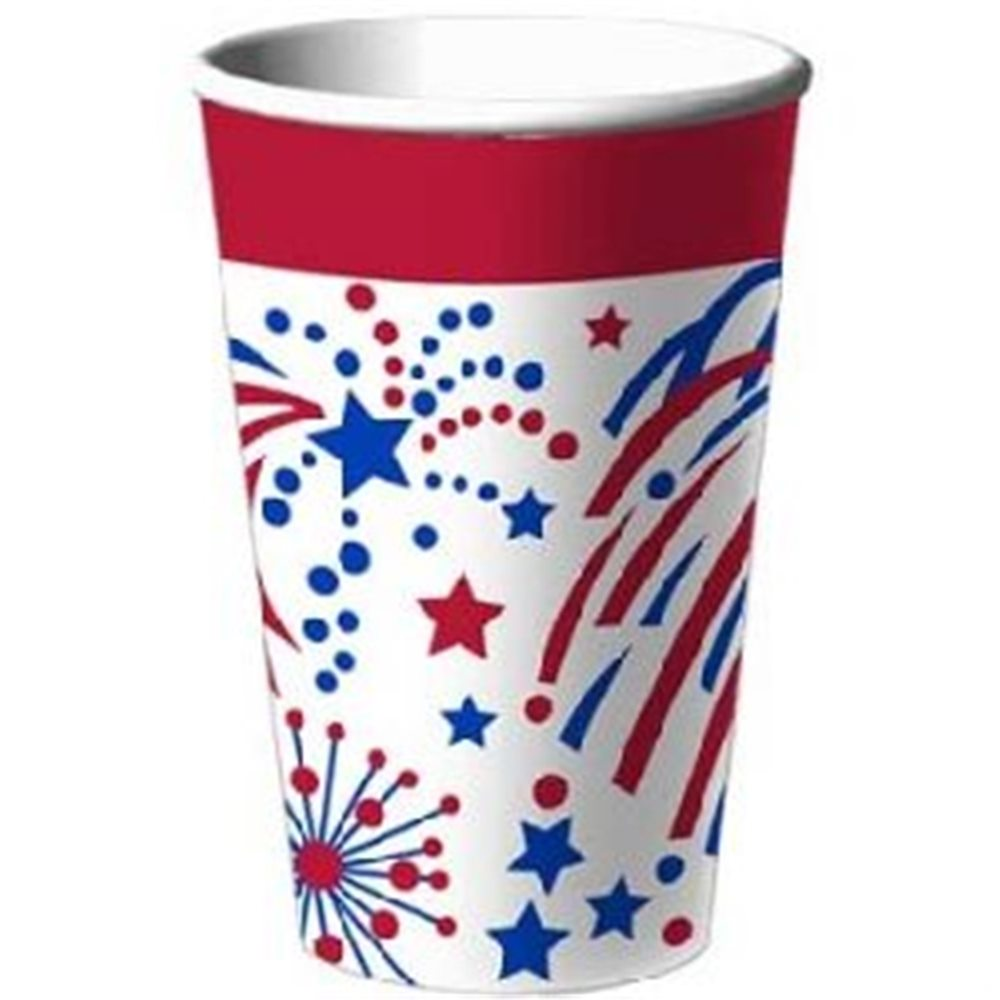 Picture of 16oz Firework Cups