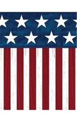 Picture of American Flag Tablecover