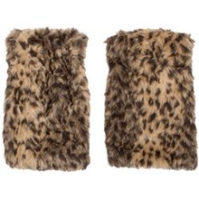 Picture of Animal Furry Boot Covers