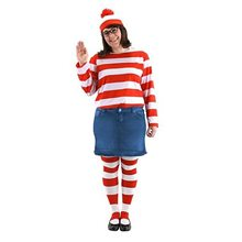 Picture of Wenda Adult Womens Plus Size Costume