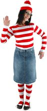 Picture of Wenda Adult Womens Costume