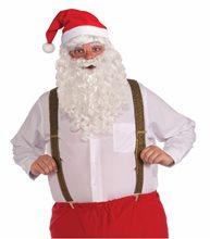 Picture of Santa Suspenders